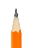 Bleistiftmakro Lizenzfreie Stockbilder