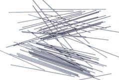 Bleistiftpunkt Lizenzfreie Stockbilder