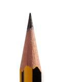 Bleistiftpunkt Lizenzfreies Stockbild
