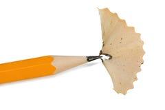 Bleistiftscharfes Lizenzfreies Stockfoto