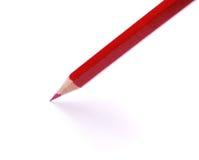 Bleistiftschreiben Stockfoto