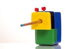 Bleistiftspitzer Stockfotos