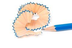 Bleistiftspitzer. Lizenzfreie Stockfotografie