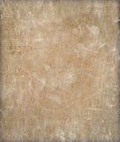 Bleke jutetextuur Royalty-vrije Stock Afbeelding