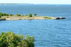Blekinge archipelago Royalty Free Stock Photography