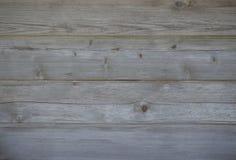 Blekt cederträsiding Royaltyfri Bild