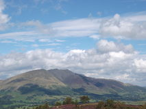 Blencathra Stock Photo