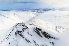 Blencathra, Lake District Stock Images