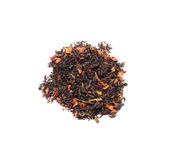 Blend of black tea Royalty Free Stock Photography