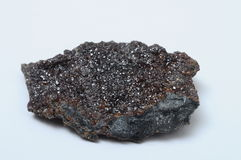 Blende Sphalerite stone Royalty Free Stock Photo