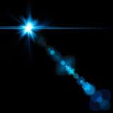 Blendenfleck. Lizenzfreies Stockbild
