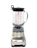 Blender. Premium blender on a white background royalty free stock photography
