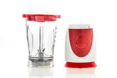 Blender juice machine Stock Photo