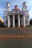 Blenduk Church Semarang Royalty Free Stock Images
