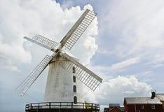 Blenerville-Windmühle Stockbild