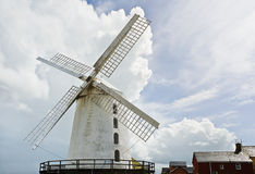Blenerville Windmill Stock Image
