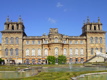 Blenheim Palace Royalty Free Stock Image