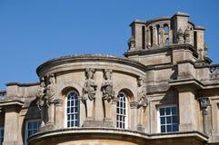 Blenheim Palace Stock Images