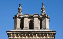 Blenheim Palace Royalty Free Stock Photo
