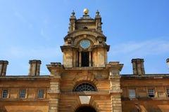 Blenheim Palace, England Royalty Free Stock Photos
