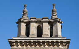 Blenheim Palast Lizenzfreies Stockfoto