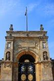 Blenheim-Palast, England Lizenzfreie Stockbilder