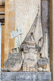 Blenheim-Palast England Stockfoto