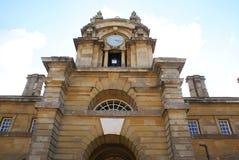Blenheim-Palast, England Stockfoto
