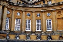 Blenheim-Palast, Woodstock, Oxfordshire, England Lizenzfreies Stockfoto