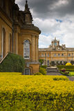 Blenheim Place Stock Images
