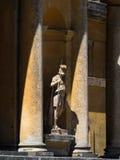 Blenhiem-Palast Lizenzfreies Stockbild
