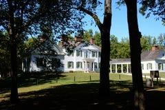 Blennerhasset Mansion Stock Images