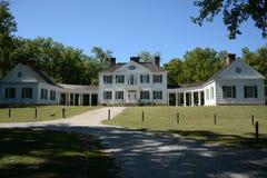 Blennerhasset Mansion Stock Image