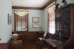 Blennerhasset mansion interior Royalty Free Stock Photos