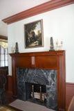 Blennerhasset mansion interior Royalty Free Stock Photo