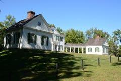 Blennerhasset-Villa Lizenzfreie Stockfotos