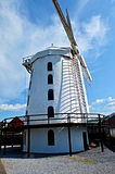 Blennerville windmill Royalty Free Stock Image