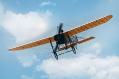 Bleriot XI Royalty Free Stock Photography