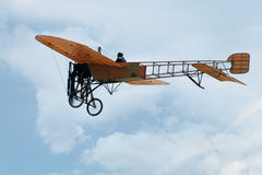 Bleriot XI Stock Photo