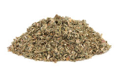 Free Blessed Thistle Herb Stock Image - 66102481