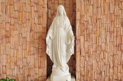 Blessed virgin mary Stock Photos