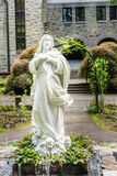 Blessed Virgin Mary Stock Photography