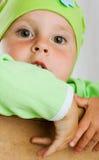 Blessez un enfant photographie stock libre de droits