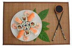 blessyou sushi Fotografia Stock