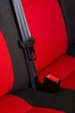 Blet del asiento de carro Imagen de archivo libre de regalías
