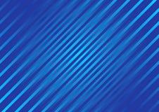 bleu abstrait de fond Image stock