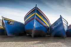 Bleu, bleu et bleu photographie stock libre de droits