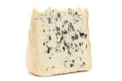 Bleu d'Auvergne Stockbild