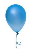 bleu de ballon Photo stock