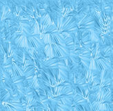 Bleu de fond Image libre de droits